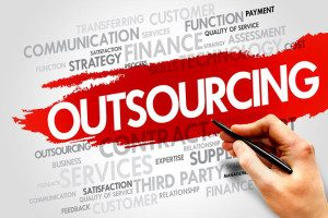 Outsource treasury operations